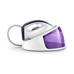 Philips 1.3 Liter 2400Watts Fast Care Compact Steam Generator - GC6704/36