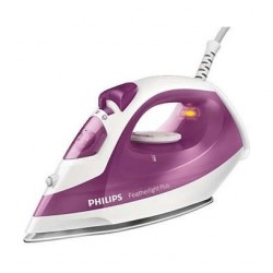 Philips Featherlight Plus 1400W Steam Iron - (GC1426/36)