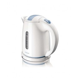 Philips Daily Collection Kettle - 2200-2400W 1.5L (HD4646/70) White