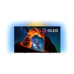 Philips Razor Slim 55 inch UHD OLED Smart TV - 55OLED803/56
