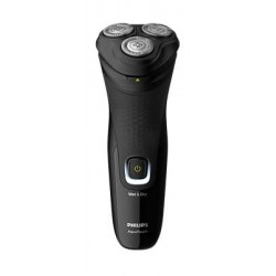 Philips Wet or Dry electric shaver - (S1223/40)