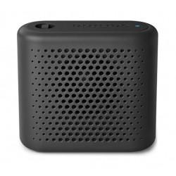 Philips Wireless Bluetooth Portable Speaker (BT55B) - Black
