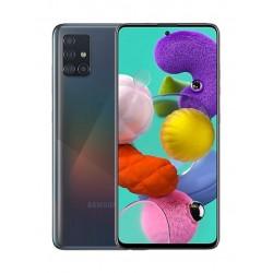 Samsung Galaxy A51 128GB Phone - Black