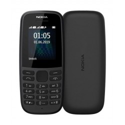 Nokia 105 - Black