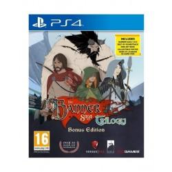 Banner Saga Trilogy Bonus Edition - PS4 Game