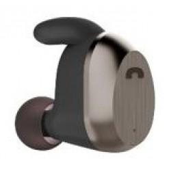 Promate Mono In-Ear Wireless Earphone - Black