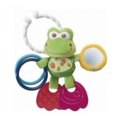 Chicco Musical Phone Baby Toy (047T)