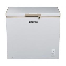 Geepas Chest Freezer 250 Litres (GCF2506WAH)
