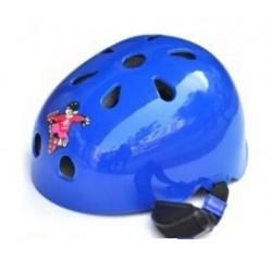 Kids Protective Helmet For Skating- Blue