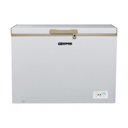 Geepas Chest Freezer 350 Litres (GCF3506WAH)