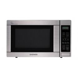 Daewoo 34L 1000W Grill Microwave (KOG-1B5H)