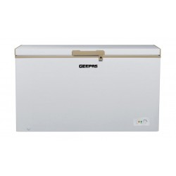 Geepas Chest Freezer 410Litres (GCF4106WAH)
