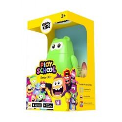 AppyKids Play School Smart Kit - Green