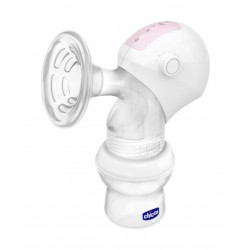 Chicco Portable Electric Breast Pump (047N)