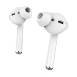 Promate Silicone Anti-Slip Earbud Covers for AirPods