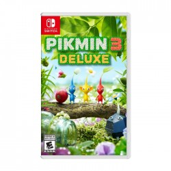 Pikmin 3 Deluxe Nintendo Switch Game in Kuwait | Buy Online – Xcite
