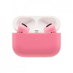 Switch Paint Apple Airpods Pro Wireless - Romance Glossy Pink