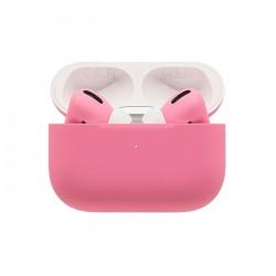 Switch Paint Apple Airpods Pro Wireless - Romance Matte Pink Price in Kuwait