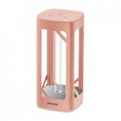 Philips UVC Disinfect Desk Lamp - Rose Gold
