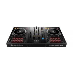 Pioneer 2 Channel DJ Controller with USB - (DDJ-400)
