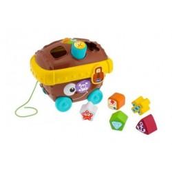 Chicco Treasure Pirate Toy (067T)
