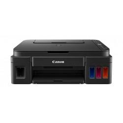 Canon PIXMA G3411 3 In 1 Printer - Black