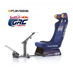 Playseat Gaming Chair - Evolution Red Bull GRC