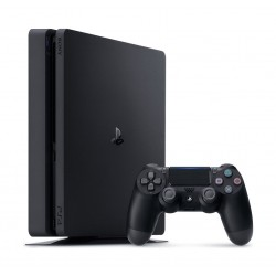 Sony Playstation 4 Slim 500GB Console - PAL