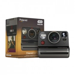 Polaroid Now Instant Mandalorian Film Camera in Kuwait | Buy Online – Xcite