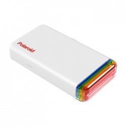 Polaroid Hi-Print 2x3 Pocket Photo Printer in Kuwait | Buy Online – Xcite