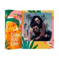 Polaroid One Step 2 600 Tropics Instant Film