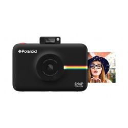 Polaroid Snap Touch Instant Print Digital Camera - Black