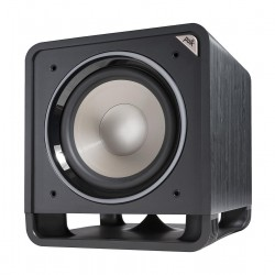 Polk Audio 200W Subwoofer (HTS 12) - Black