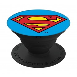Popsockets Phone Stand and Grip (101573) - Superman