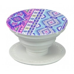 Popsockets Phone Stand and Grip (101817) - Peruvian Hipster