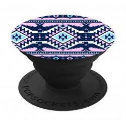 Popsockets Phone Stand and Grip (800006) - Thunderbird