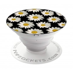 Popsockets Phone Stand and Grip (800010) - Daisies