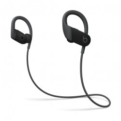 Powerbeats High-Performance Wireless Earphones - Black