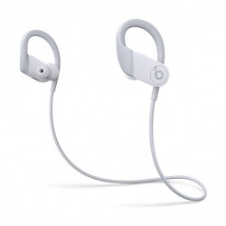 Powerbeats High-Performance Wireless Earphones - White