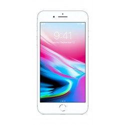 Apple iPhone 8 Plus 64GB Phone - Silver