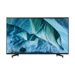 Sony XBR Z9G Master Series 98 Inch 8K Smart LED TV - Black