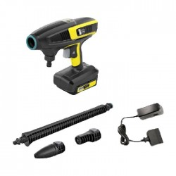 Karcher KHB6 Battery Set Handheld pressure washer