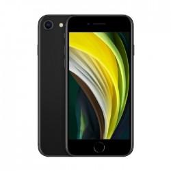 Apple iPhone SE 2020 128GB Phone - Black