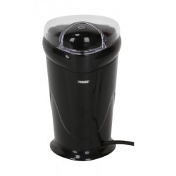 Princess 242195 Electric Coffee Grinder Black - Front View