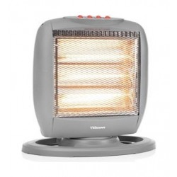 Princess Halogen Electric Heater KA-5024