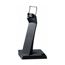 Sennheiser CH 20 MB headset Charger Stand - Black
