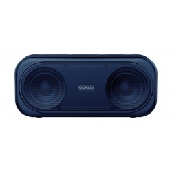 Promate Otic 10W Portable Wireless Speaker - Navy Blue