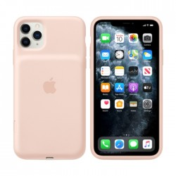 iPhone 11 Pro Max Smart Battery Case - Pink Price in Kuwait   Buy Online – Xcite