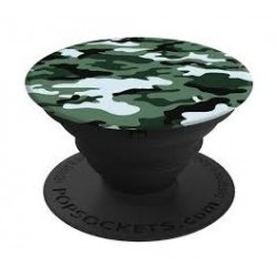 Popsockets Phone Stand and Grip (PS-101536) - Green Camo