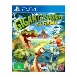 Gigantosaurus Nintendo Switch Game in Kuwait | Buy Online – Xcite